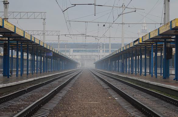 ЦППК просит денег у государства на новые поезда. железная дорога, вокзал, железнодорожные пути, поезда