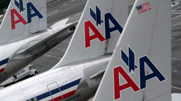 Сбой в планшете пилотов заставил American Airlines
