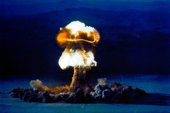 Корея угрожает уничтожить США