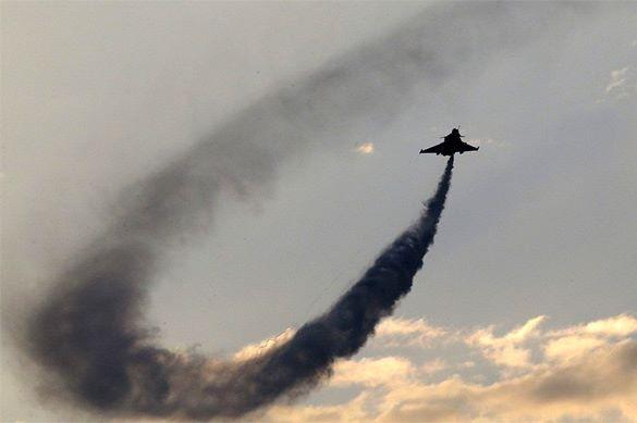 Под ударами ВВС Франции в Сирии погибли 120 мирных жителей