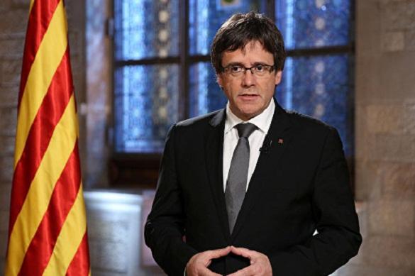 СМИ: экс-глава Каталонии добровольно сдался бельгийской полиции. 378689.jpeg