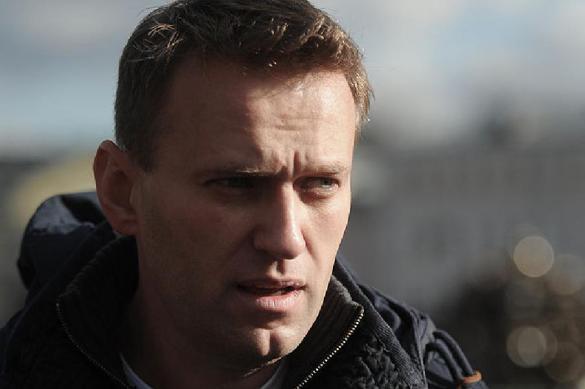 Навальный заплатит за аресты