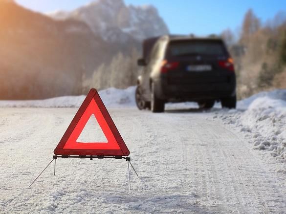 Что делать если автомобиль сломался в дороге. 399689.jpeg
