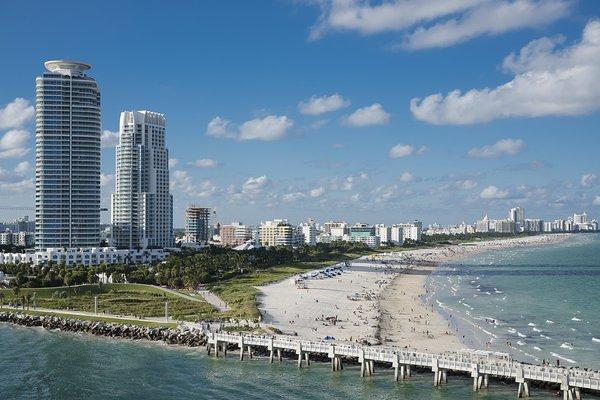 Семь идей, чем заняться в Майами. Семь идей, чем заняться в Майами.