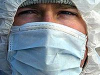 В Лондоне отмечена мутация свиного гриппа