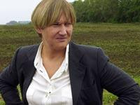 Елена Батурина заработала в тысячу раз больше Лужкова
