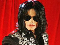 В США выйдет книга стихов Майкла Джексона