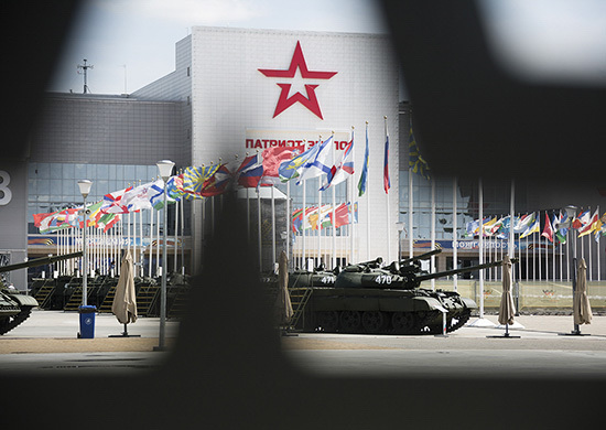 Армия России избавилась от импортозависимости в сфере IT. Армия России избавилась от импортозависимости в сфере IT
