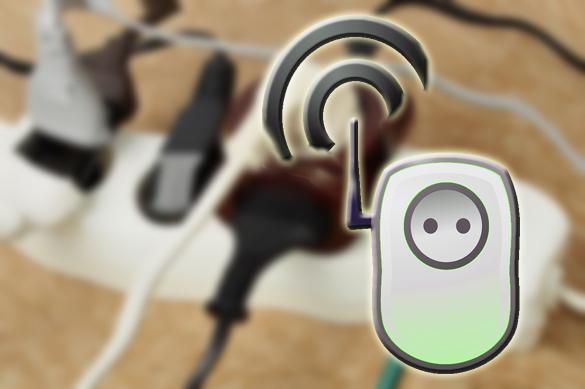 Розетки? Забудьте! Электричество будут передавать, как  WiFi. 377690.jpeg