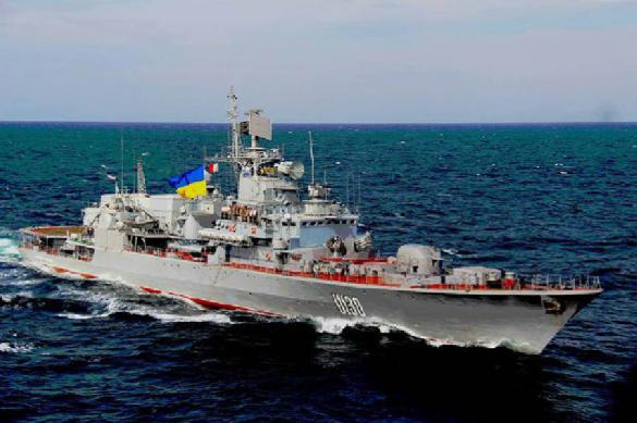 Что заберет Украина: Россия готова отдать Незалежной ржавый флот. 381690.jpeg