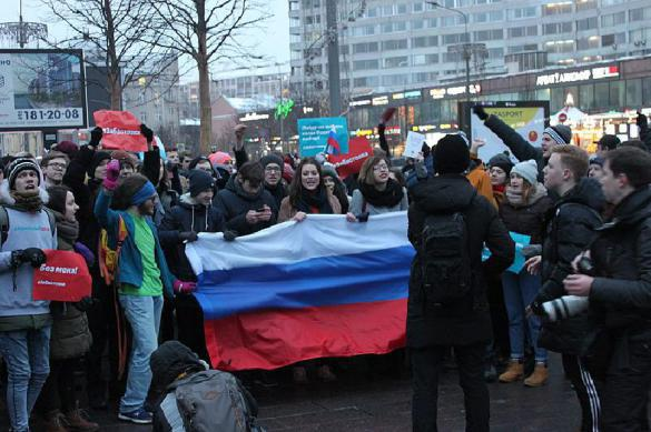 Выборы в России: Шесть главных выводов западных СМИ. 384690.jpeg