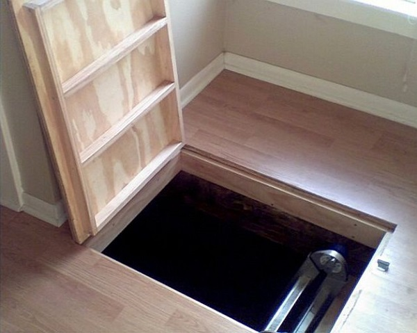 Расширяем границы: подвал в квартире на первом этаже. 397690.jpeg