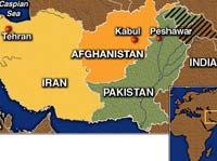 «Ядерный» Пакистан в капкане афганской войны