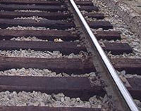 Причиной ЧП на железной дороге Дагестана стали ливни