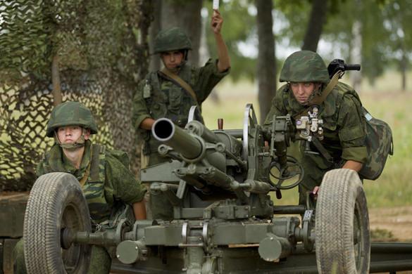 Запад обсуждает новую экипировку армии России. вооружение и экипировка российской армии обновляется