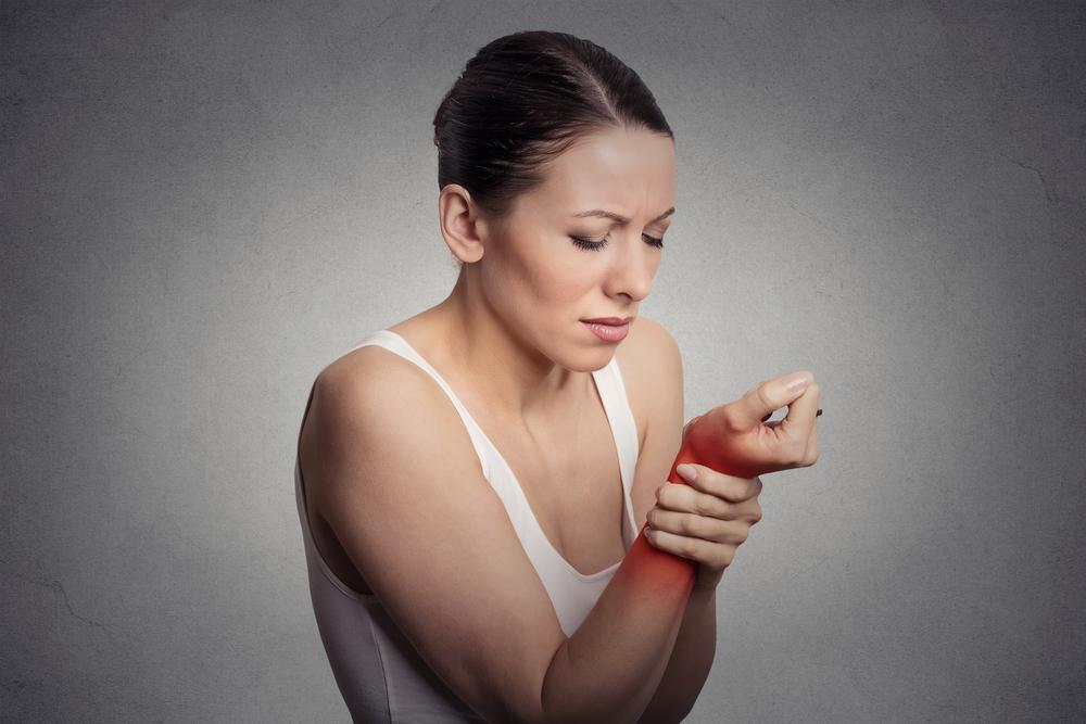 Многоликая невропатия