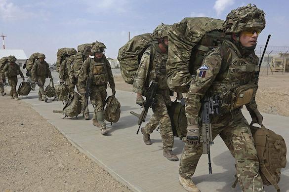 Вслед за США:  Британия отправит в Афганистан  дополнительные силы  спецназа. 374691.jpeg