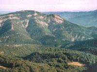 Три спелеолога оказались заживо погребены в горах Италии