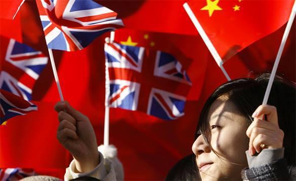Вашингтон озабочен тем, что Британия решилась сотрудничать с Китаем. 314692.jpeg
