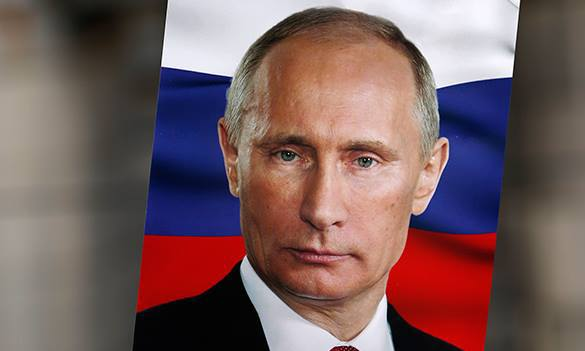 Путин призвал Киев договориться с Донбассом