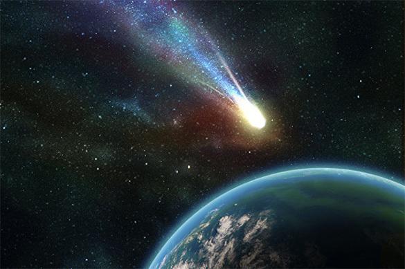 Установлено время появления первых зародышей планет и астероидов. Установлено время появления первых зародышей планет и астероидов