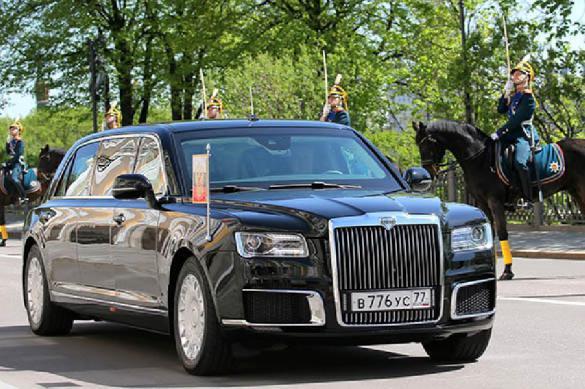 """Министр призвал чиновников сесть в """"Кортеж"""" по цене от 10 миллионов. 386692.jpeg"""