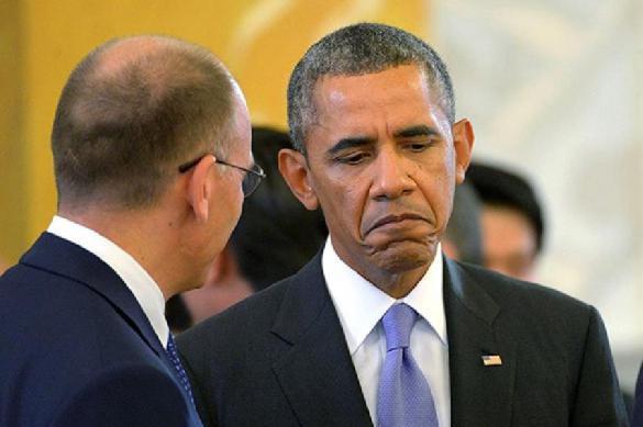 Барака Обаму выгнали из Диснейленда. 391692.jpeg