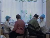 Новым гриппом заразились 4563 россиянина