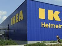 В Лондоне появится жилой квартал IKEA. ikea