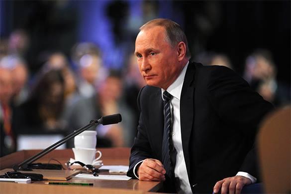 Владимир Путин может ввергнуть США в конституционный кризис?