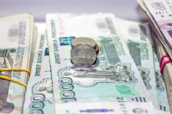 Социологи: миллионам россиян приходится выживать в долгах. 381693.jpeg