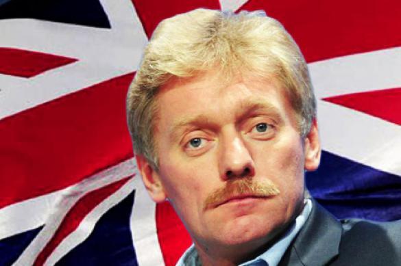 Кремль заставит Британию извиниться за Скрипаля и