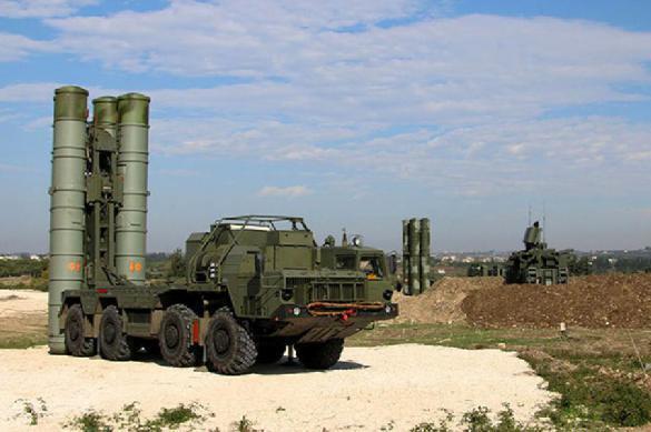 Новая противоракета С-400 сможет сбивать вражеские ракеты над Европой. 393693.jpeg