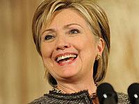 Хиллари Клинтон отправляется в Индию и Таиланд с визитом
