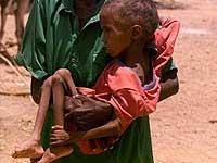 Эфиопии срочно нужна гуманитарная помощь - более 6 млн человек