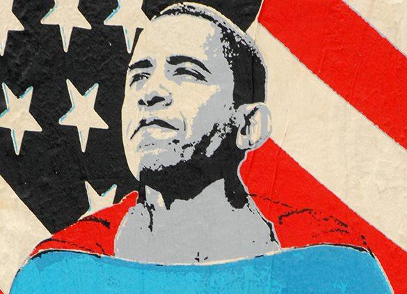 """Обама доволен """"сдержанными"""" действиями американских копов в Балтиморе. 318694.jpeg"""