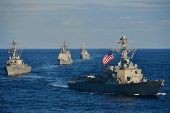 США заменят лазерные пушки на кораблях ВМС. 386694.jpeg