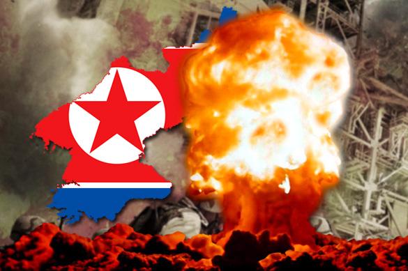 Завтра ядерный удар? Пентагон и КНДР готовы к войне