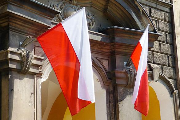 Польша пытается бежать от собственной истории — Константин КОСАЧЁВ. Польша пытается бежать от собственной истории