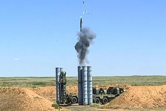 Россия привела сирийские С-300 в готовность к бою. 394695.jpeg