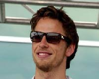 Гран-при Австралии выиграл Баттон