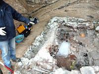 Старинные Московские ворота раскопали в Иркутске. 241696.jpeg