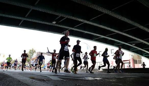 Быстрый бег может убить человека - датские ученые. 310696.jpeg
