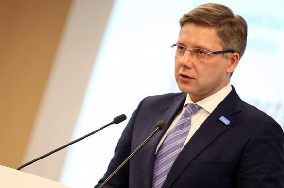 Прибалтийский мэр оштрафован за русские слова при детях