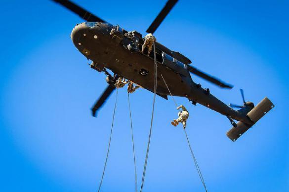 СМИ: главари ИГИЛ были эвакуированы вертолетами США. 384696.jpeg