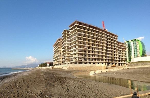 Власти Краснодарского края запретили строить жилые дома на берегу моря. 399696.jpeg