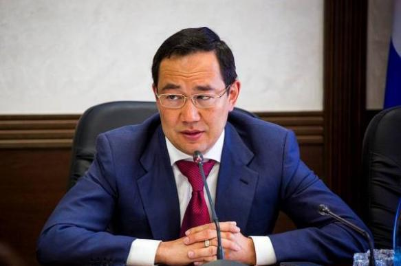 Глава Якутии подписал указ о запрете приема мигрантов на работу сроком на один год. 401696.jpeg