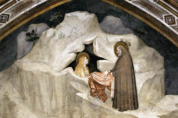 Мария Египетская - преображенная блудница. 402696.jpeg
