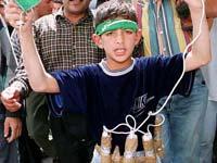 Талибы взрывают Пакистан изнутри