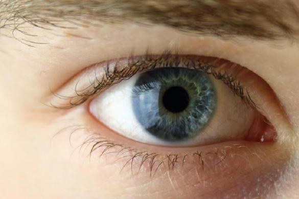 Мужчина ослеп наодин глаз после очень  энергичного секса